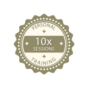 10 Training Sessions